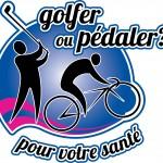 Fondation Hopital Golfer ou pédaler